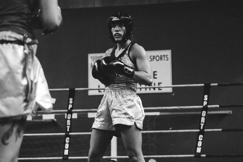 Team Thaï Boxing Les Actualité